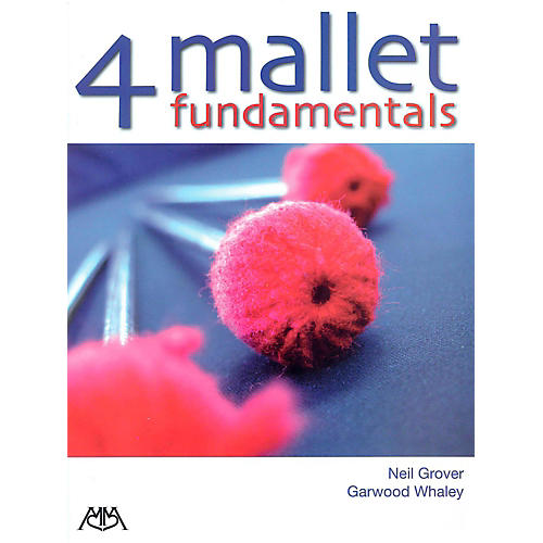 Meredith Music 4 Mallet Fundamentals