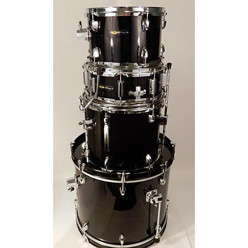 Sound Percussion Labs 4 PIECE DRUM SET Drum Kit
