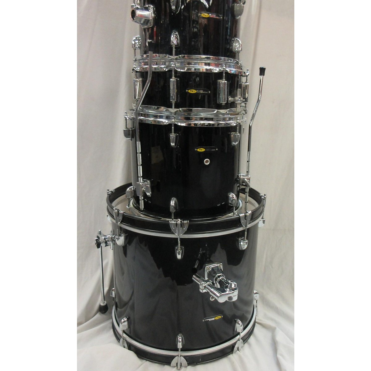 Sound Percussion Labs 4-PIECE Drum Kit