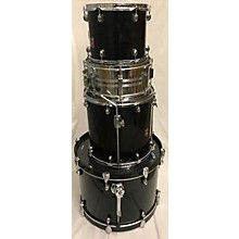 Premier 4 Pc Drum Kit
