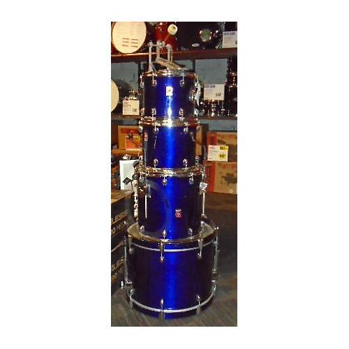 Premier 4 Pc Drum Kit