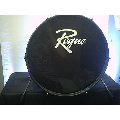 Rogue 4 Piece Complete Drumset Drum Kit