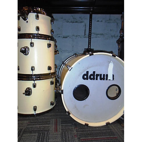 Ddrum 4 Piece DOMINIAN POCKET Drum Kit