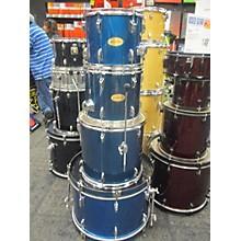 ACCLAIM 4 Piece Drum Kit Drum Kit