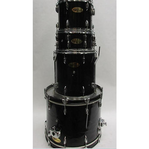 Groove Percussion 4 Piece Drum Kit