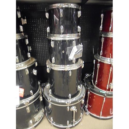 Miscellaneous 4 Piece Drum Set Drum Kit