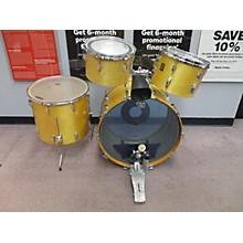 Premier 4-Piece Natural Kit Drum Kit