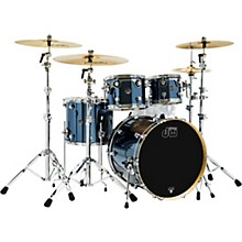 4-Piece Performance Series Shell Pack Chrome Shadow