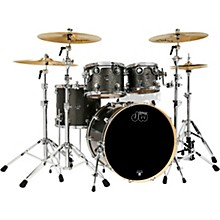 4-Piece Performance Series Shell Pack Pewter Sparkle