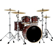 4-Piece Performance Series Shell Pack Tobacco Stain