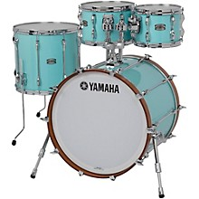 4-Piece Recording Custom Shell Pack Surf Green