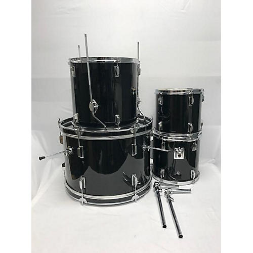 Harmony 4 Piece Shell Pack Drum Kit