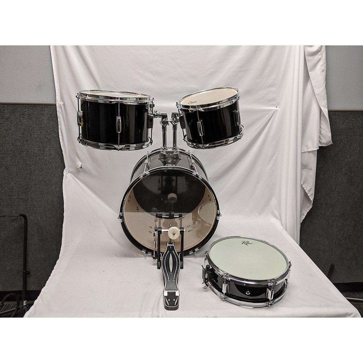 Rogue 4 Piece Shell Pack Drum Kit
