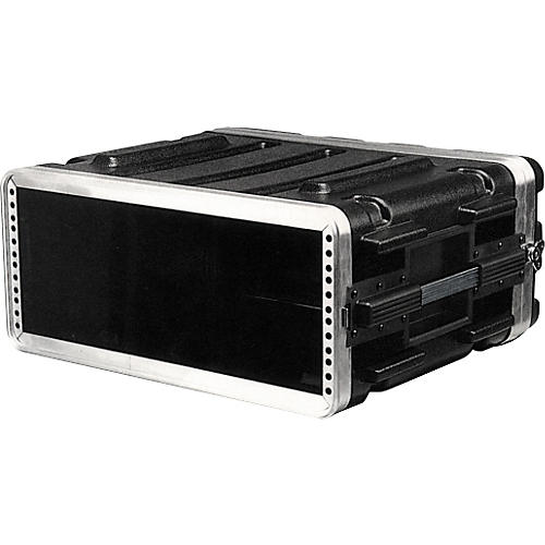 SKB 4-Space ATA Rack Case