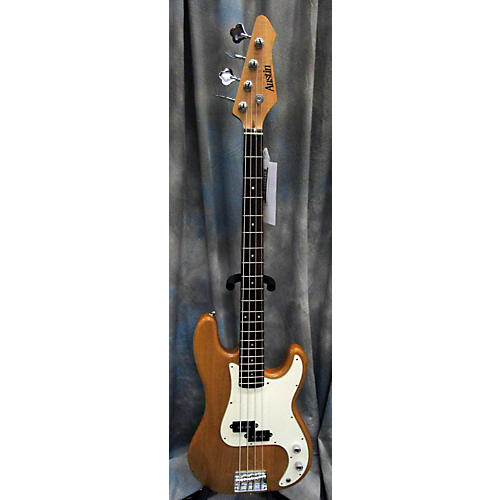 Austin 4 String Bass Electric Bass Guitar