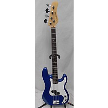 Crestwood 4 String Electric Bass Guitar