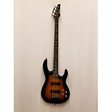 Carvin 4 String Electric Bass Guitar