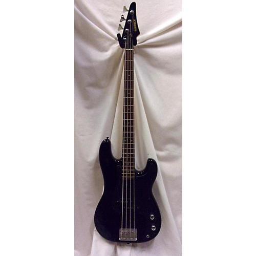 Samick 4 String Electric Bass Guitar