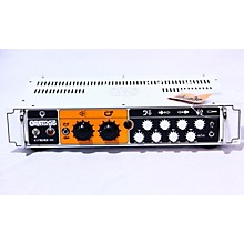 Orange Amplifiers 4 Stroke 500 Bass Amp Head
