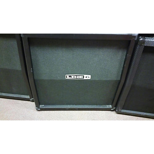 Line 6 4 X 12 Cabnet Guitar Cabinet