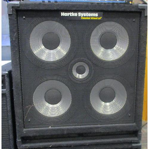 Hartke 4.5 XL410 Bass Cabinet