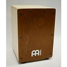 Meinl 4.5X10 Mini Cajon Drum
