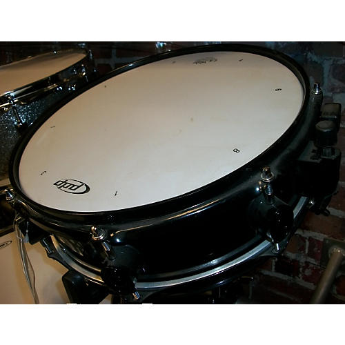PDP by DW 4.5X13 Black Out Drum