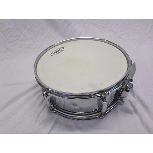 Pearl 4.5X13 Steel Snare Drum