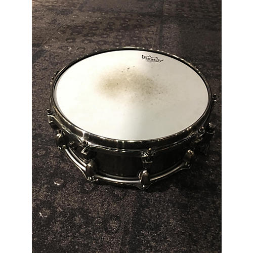 Mapex 4.5X14 Black Panther Blade Snare Drum