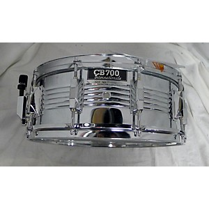 Pre-owned CB Percussion 4.5X14 CB 700 Drum by CB Percussion