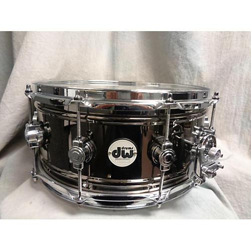 DW 4.5X14 Design Series Snare Drum