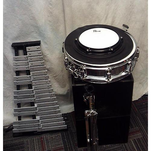 Vic Firth 4.5X14 EDUCATION KIT Drum