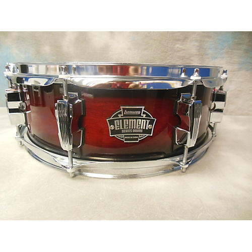Ludwig 4.5X14 Element Drum