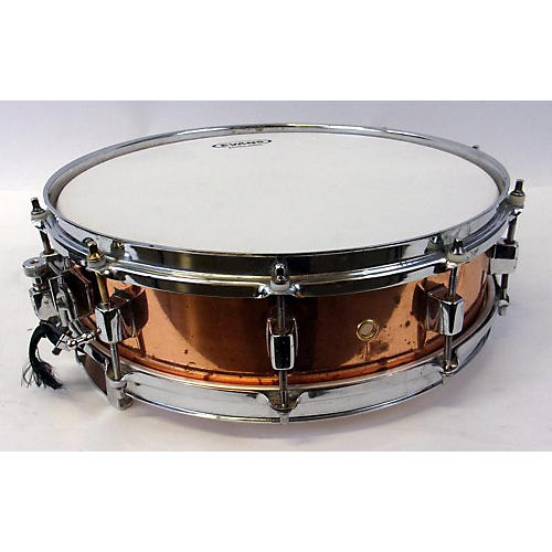 Pearl 4.5X14 MARVIN SMITTY SMITH Drum