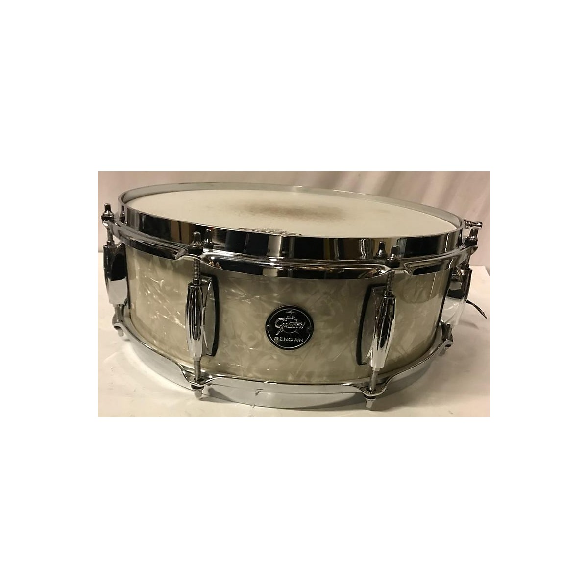 Gretsch Drums 4.5X14 Renown 57 Snare Drum