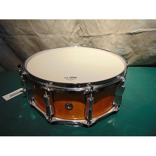Yamaha 4.5X14 SBS1455 Stage Custom Birch Drum