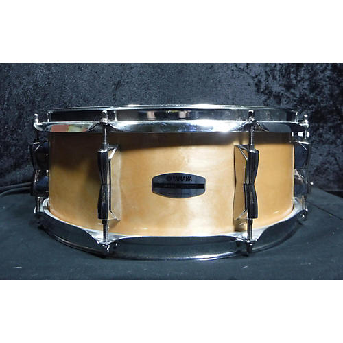 Yamaha 4.5X14 Stage Custom Snare Drum