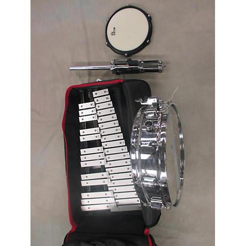 Vic Firth 4.5X14 V7806 Student Percussion Kit Drum