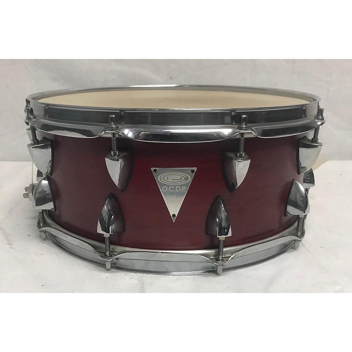Orange County Drum & Percussion 4.5X15 Venice Series Snare Drum
