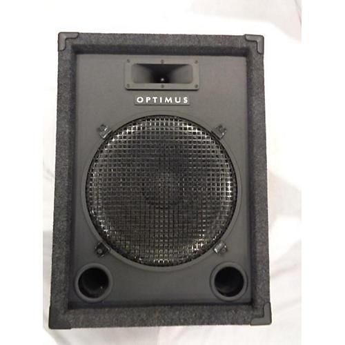 Optimus 40-0115 Unpowered Speaker
