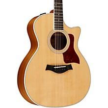 Taylor 400 Series 414ce Grand Auditorium Acoustic-Electric Guitar
