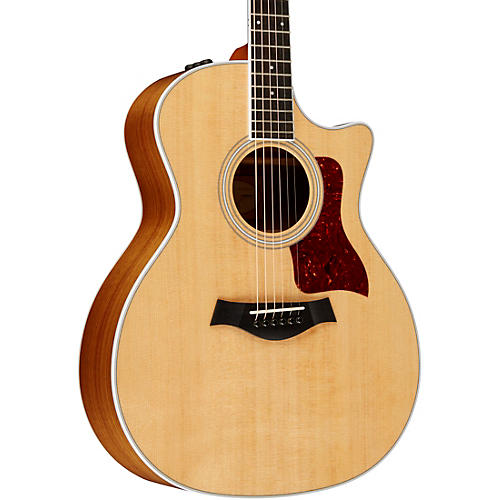 Taylor 400 Series 414ce Grand Auditorium Acoustic Electric Guitar
