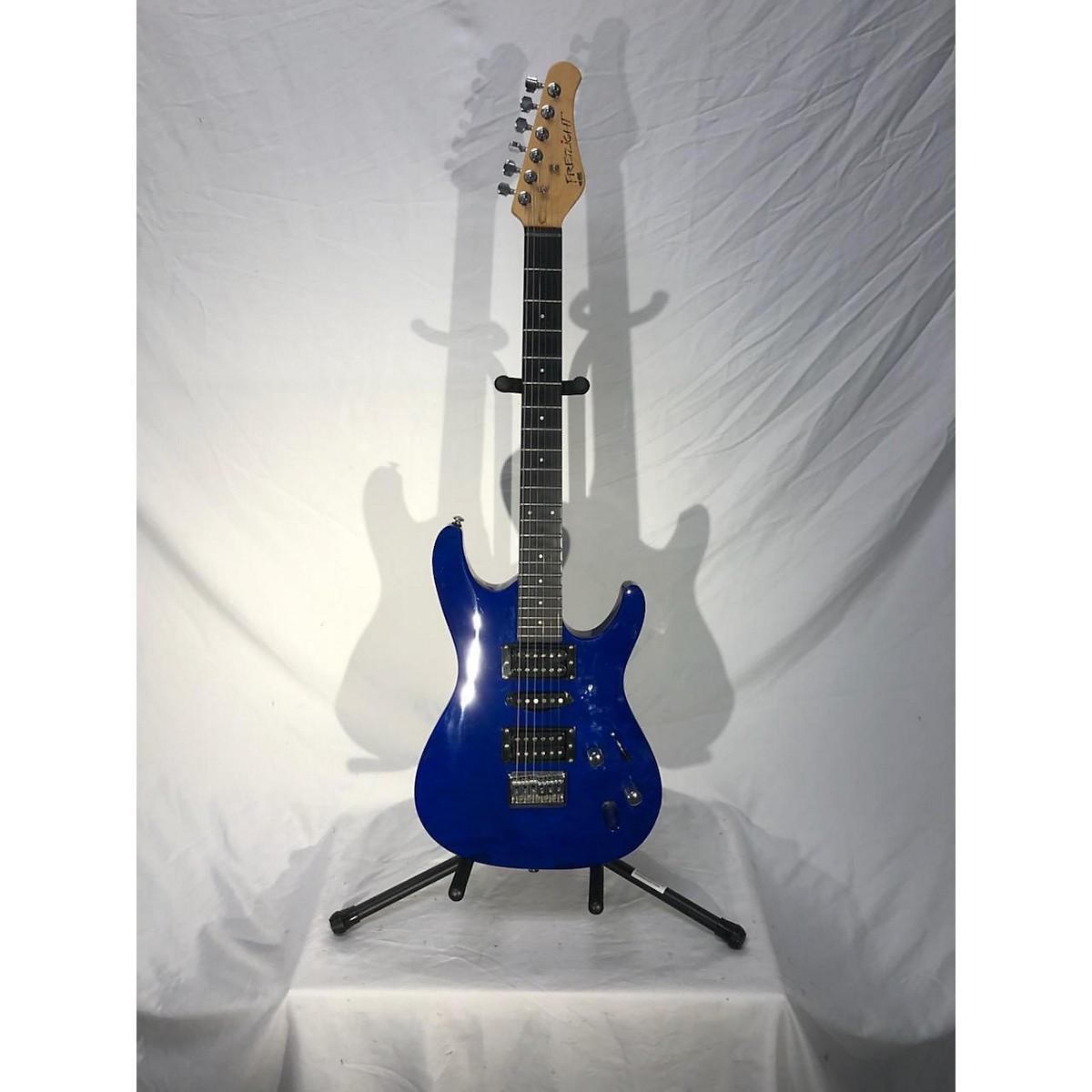 Fretlight 400 Solid Body Electric Guitar