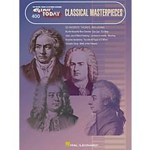 Hal Leonard 400. Classical Masterpieces