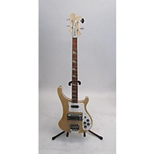 Rickenbacker 4001 Mapleglow Electric Bass Guitar
