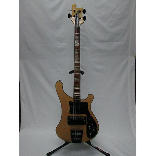 Rickenbacker 4001MG Electric Bass Guitar