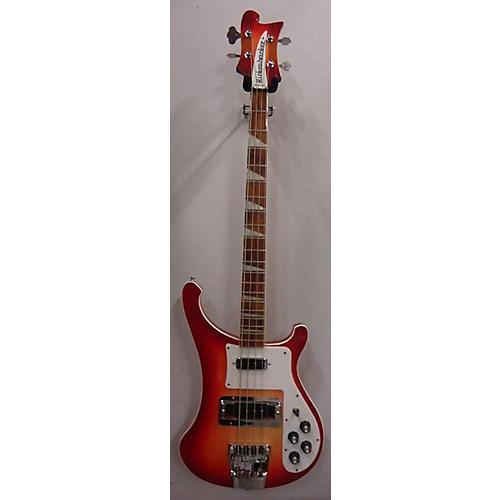 used rickenbacker 4003 electric bass guitar fireglo guitar center. Black Bedroom Furniture Sets. Home Design Ideas