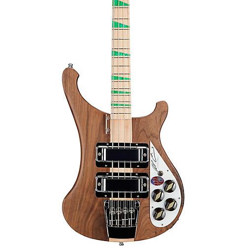 Rickenbacker 4003AC Al Cisneros Limited Edition Bass