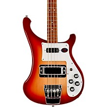 4003S Electric Bass Guitar Fireglo