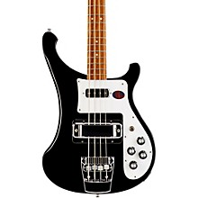 4003S Electric Bass Guitar Jetglo